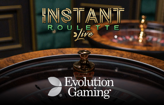 Instant Roulette